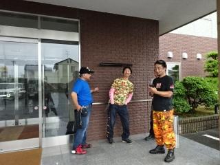グリーンホテル角田