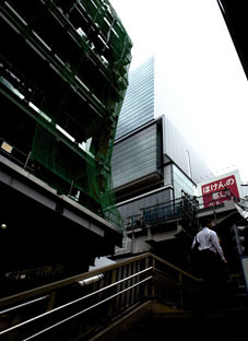 201759渋谷変貌中4