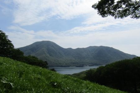 170722陣笠山~小地蔵岳 (13)s