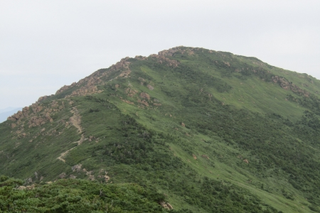 170828至仏山~悪沢岳~鳩待 (42)s