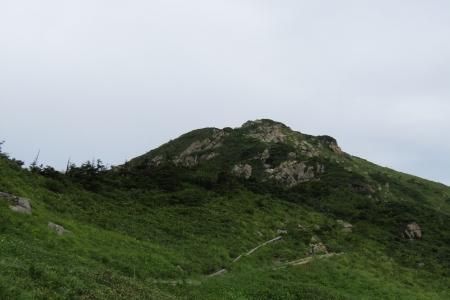 170828至仏山~悪沢岳~鳩待 (49)s
