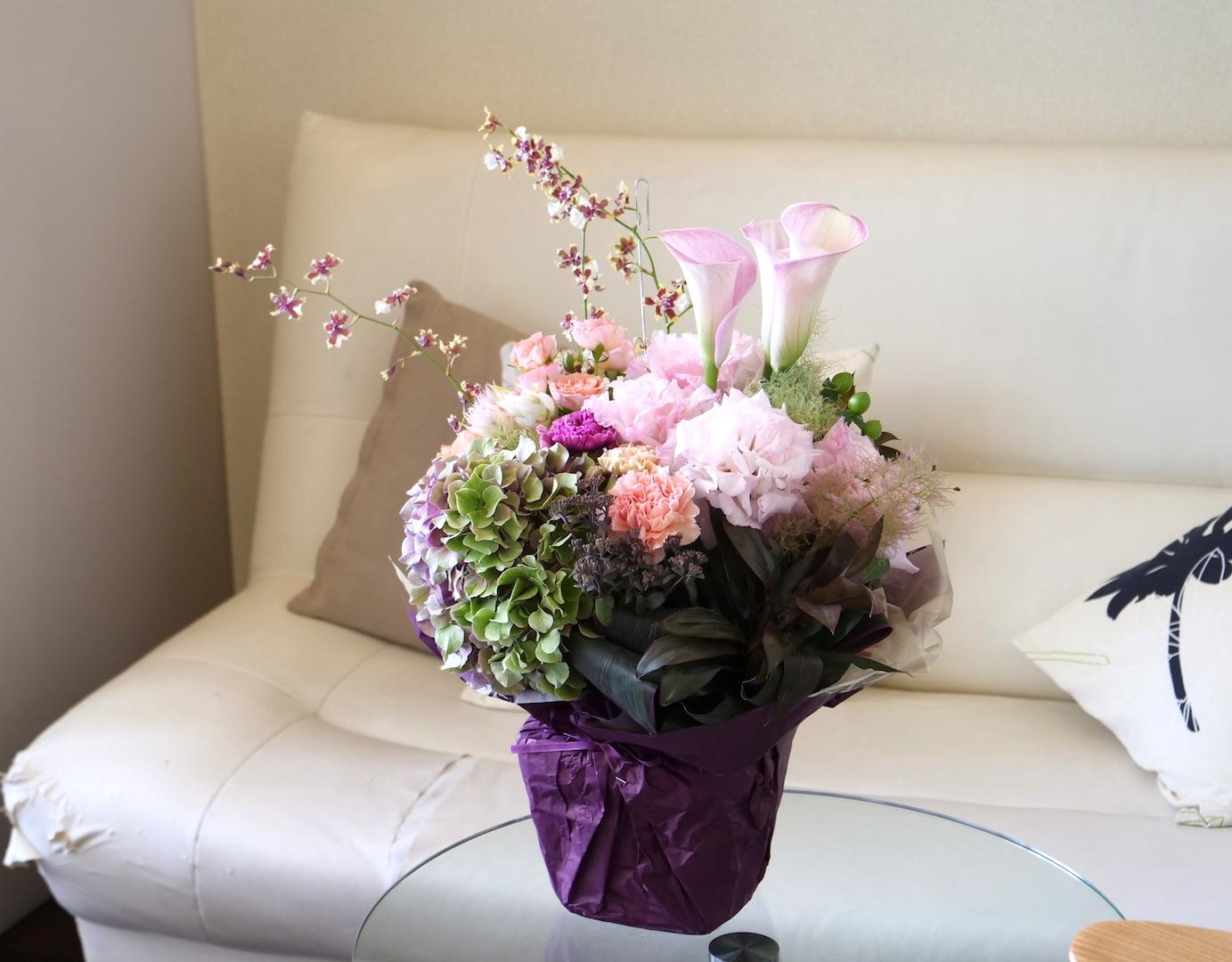 20170704 お花