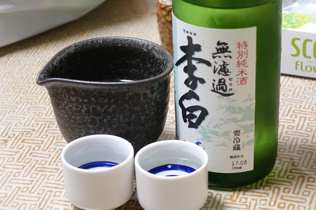 3 李白 無濾過生原酒 (7)