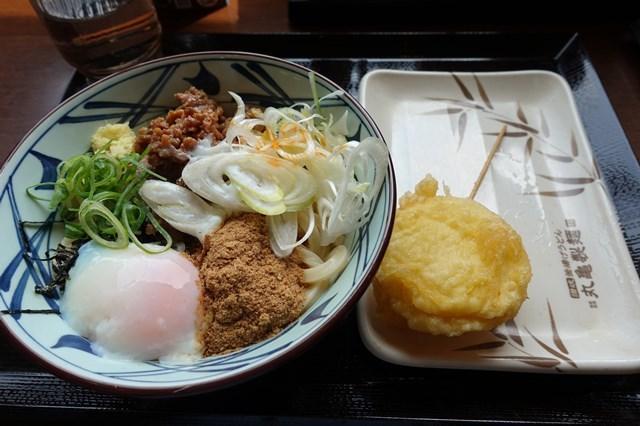 6 丸亀製麵 (2)