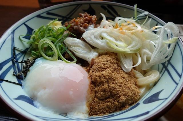 6 丸亀製麵 (4)