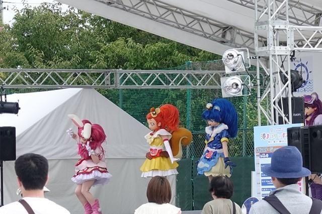 4 港まつりinすみよし (9)