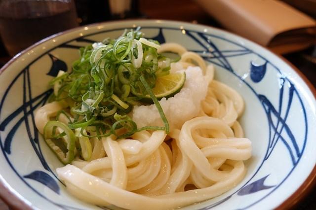 2 丸亀製麺 (1)