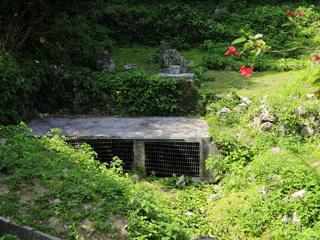 知念大川,沖縄,史跡,湧き水,パワースポット