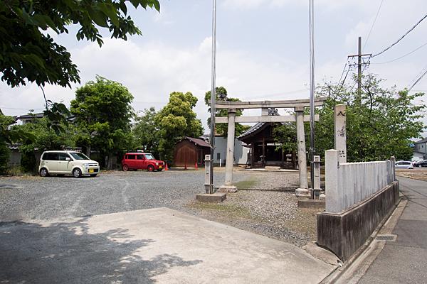 岩塚八幡社