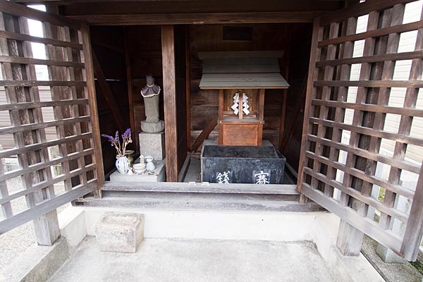 太神社お堂