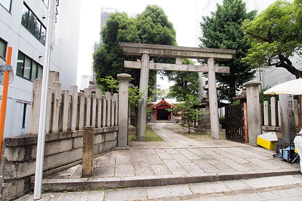泥江縣神社