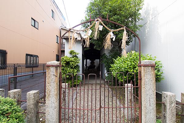 正木秋葉神社