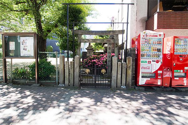 洲嵜秋葉神社
