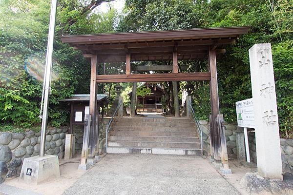 下山町山神社