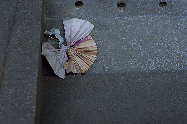 岩作御嶽神社賽銭箱