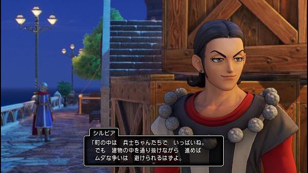 PS4 ドラゴンクエストⅪ ドラクエⅪ プレイ日記