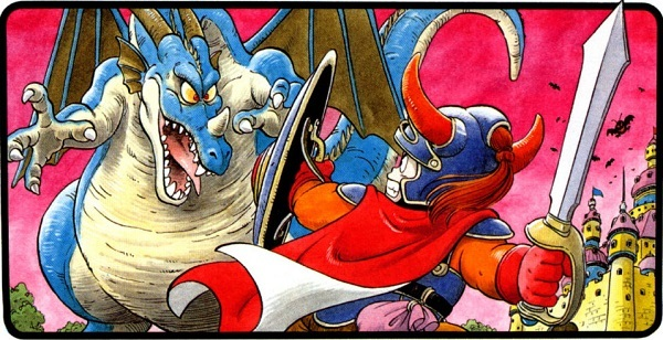 PS4 ドラゴンクエストⅠ ドラゴンクエストⅡ 悪霊の神々 ドラゴンクエストⅢ そして伝説へ・・・ DL配信
