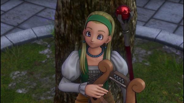 PS4 ドラゴンクエストⅪ ドラクエⅪ プレイ日記 ベロニカ セーニャ
