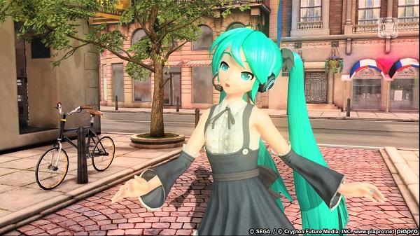 PS4 初音ミク Project DIVA Future Tone プレイ日記 音ゲー リズムゲーム