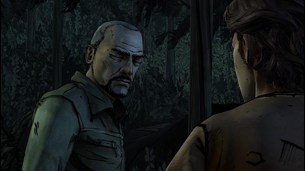 PS4 THE WALKING DEAD ザ・ウォーキング・デッド プレイ日記