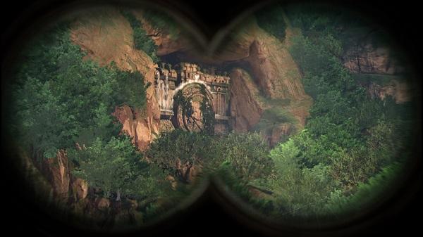 PS4 アンチャーテッド 古代神の秘宝 Uncharted プレイ日記 クロエ