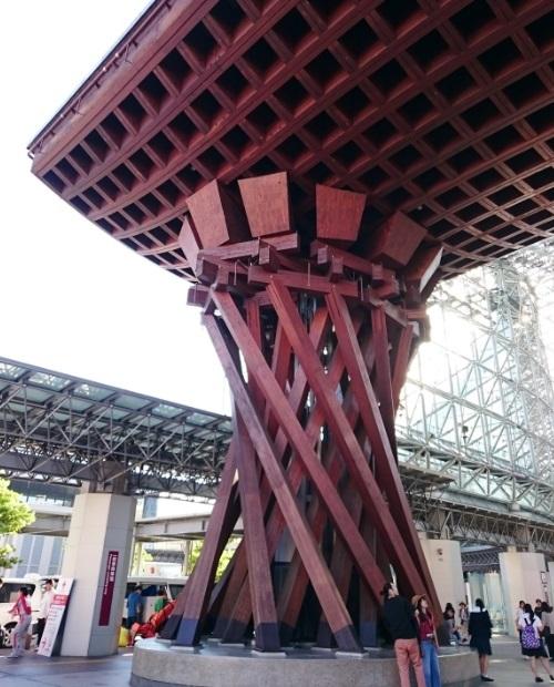 170528金沢駅