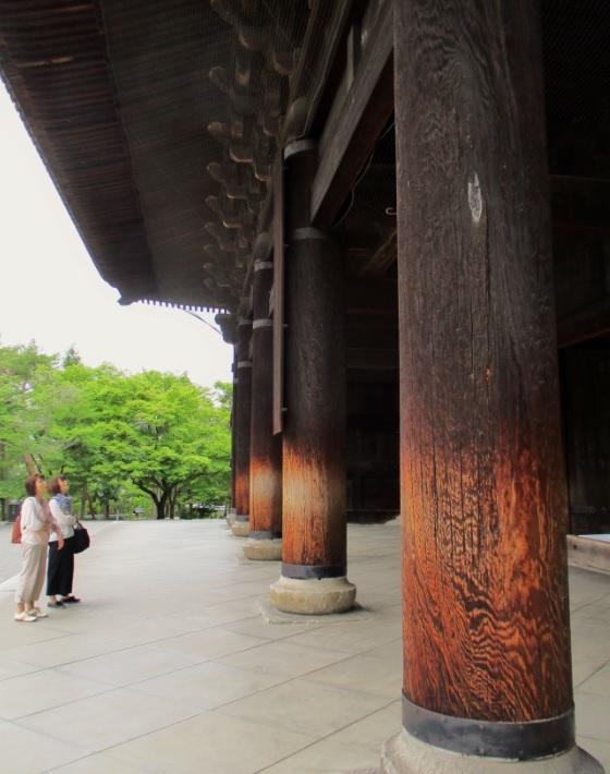 170611南禅寺三門