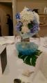 20170806結婚式お花