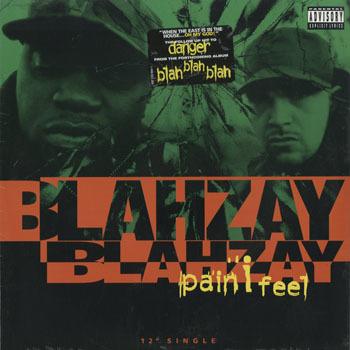 HH_BLAHZAY BLAHZAY_PAIN I FEEL_201705