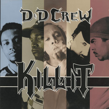 HH_D and D CREW_KILL IT_201705