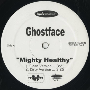 HH_GHOSTFACE KILLAH_MIGHTY HEALTHY_201705