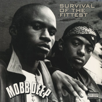 HH_MOBB DEEP_SURVIVAL OF THE FITTEST_201705