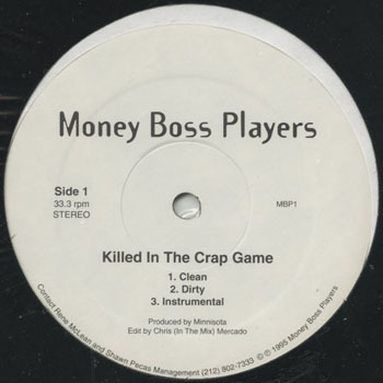 HH_MONEY BOSS PLAYERS_KILLED IN THE CRAP GAME_201705