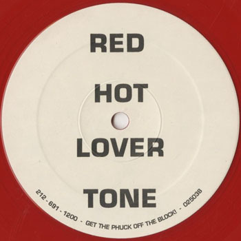 HH_RED HOT LOVER TONE_FOR MY NIGGAZ_201705