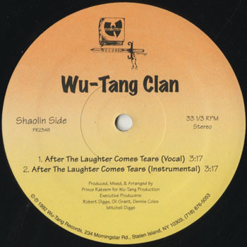 HH_WU-TANG CLAN_AFTER THE LAUGHTER COMES TEARS_201705