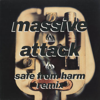 OT_MASSIVE ATTACK_SAFE FROM HARM REMIX_201705