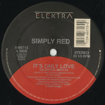 OT_SIMPLY RED_ITS ONLY LOVE_201705