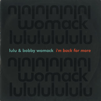 RB_LULU  BOBBY WOMACK_IM BACK FOR MORE_201705