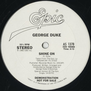DG_JGEORGE DUKE_SHINE ON_201705