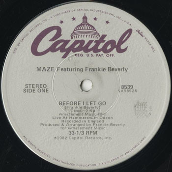 DG_MAZE_BEFORE I LET GO_201705