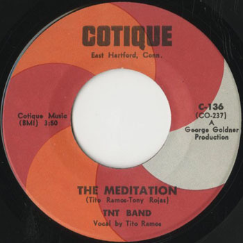 JZ_TNT BAND_THE MEDITATION_201706