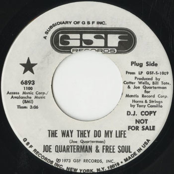 SL_JOE QUARTERMAN_THE WAY THEY DO MY LIFE_201706