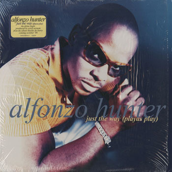 RB_ALFONZO HUNTER_JUST THE WAY_201706