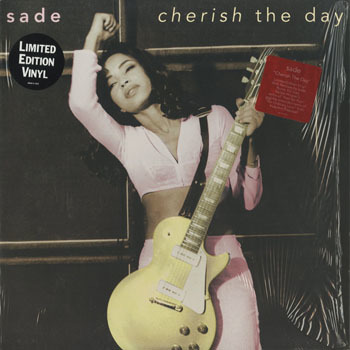 RB_SADE_CHERISH THE DAY_201706
