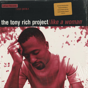 RB_TONY RICH PROJOCT_LIKE A WOMAN_201706