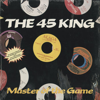HH_45 KING_MASTER OF THE GAME_201706