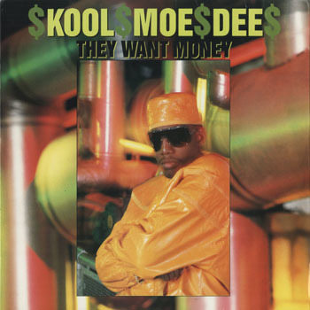 HH_KOOL MOE DEE_THEY WANT MONEY_201706