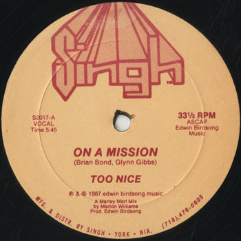 HH_TOO NICE_ON A MISSION_201706