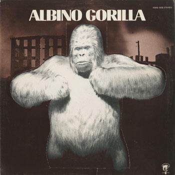 OT_ALBINO GORILLA_DETROIT 1984_201707