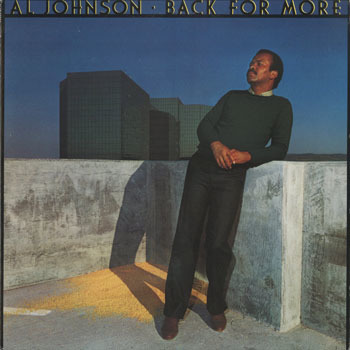 SL_AL JOHNSON_BACK FOR MORE_201707